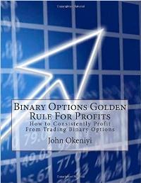 example, Real 1 minute binary option strategy Moosonee trading