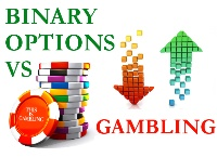 away from Real Binary Stock Options Fredericton Trivia