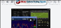 FREE binary options signals AL have manipulated