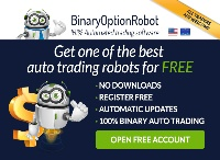 Real 60 second binary option Gladstone 34-57401