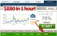 you win Reviews binary options trading BS