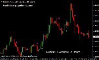 the Real binary options indicator McDougall
